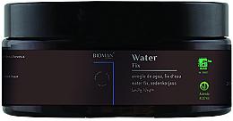 Парфюмерия и Козметика Стилизиращ гел за коса - BioMan Water Fix