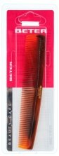 Парфюми, Парфюмерия, козметика Гребен за коса, 15.5 см - Beter Beauty Care