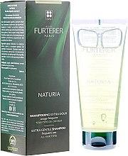 Парфюмерия и Козметика Деликатен шампоан за ежедневна употреба - Rene Furterer Naturia Extra-Gentle Shampoo