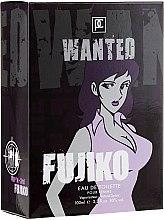 Парфюми, Парфюмерия, козметика Parfum Collection Wanted Fujiko - Тоалетна вода