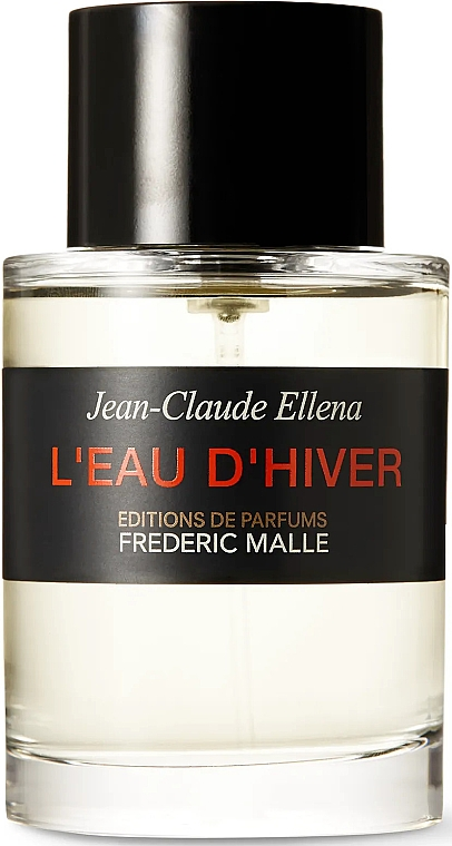 Frederic Malle L`Eau D`Hiver - Парфюмна вода — снимка N1
