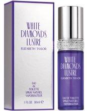 Парфюмерия и Козметика Elizabeth Taylor White Diamonds Lustre - Тоалетна вода