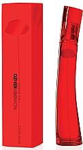 Парфюми, Парфюмерия, козметика Kenzo Flower by Kenzo Red Edition - Тоалетна вода