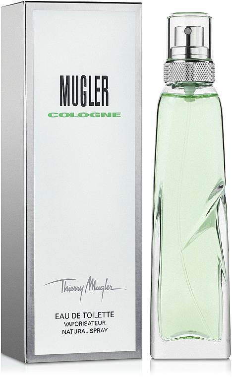 Mugler Cologne Come Together - Тоалетна вода — снимка N2