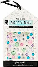Парфюмерия и Козметика Стикери за лице и тяло - Soko Ready Stikers For Face & Body