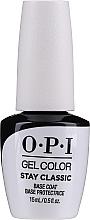 Парфюмерия и Козметика База за нокти - O.P.I. Stay Classic Base Coat