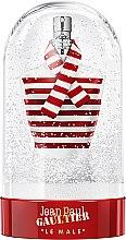 Парфюми, Парфюмерия, козметика Jean Paul Gaultier Le Male Christmas Collector 2019 Edition - Тоалетна вода