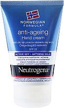 Парфюми, Парфюмерия, козметика Крем за ръце против стареене - Neutrogena Anti-Ageing Hand Cream