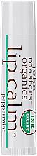 """Парфюмерия и Козметика Балсам за устни """"Мента"""" - John Masters Organics Lip Calm Peppermint"""