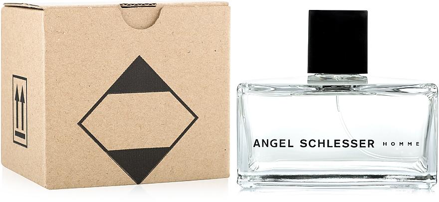 Angel Schlesser Homme - Тоалетна вода (тестер с капачка)