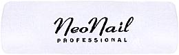 Парфюмерия и Козметика Кърпа за маникюр, бяла, 30х50 см - NeoNail Professional