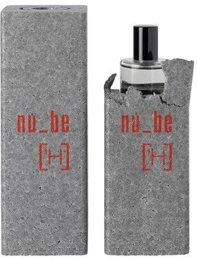 Nu_Be Hydrogen [1H] - Парфюмна вода — снимка N2
