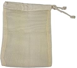 Парфюмерия и Козметика Торбичка за многократна употреба, 25*20см - Deni Carte