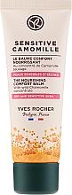 Парфюмерия и Козметика Подхранващ и възстановяващ лосион за лице - Yves Rocher