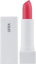 Парфюмерия и Козметика Червило за устни - Ofra Lipstick