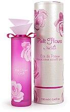 Парфюмерия и Козметика Aquolina Pink Flowers by Pink Sugar - Парфюма вода