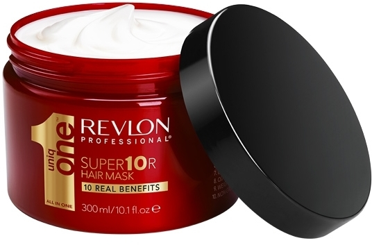 Маска за коса - Revlon Professional Uniq One Superior Hair Mask