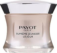 Парфюмерия и Козметика Дневен крем против стареене - Payot Supreme Jeunesse Jour Day Cream