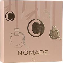 Парфюмерия и Козметика Chloe Nomade - Комплект (парф. вода/50ml + лосион/100ml)