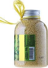 Соли за джакузи с аромат на ванилия - BingoSpa — снимка N2