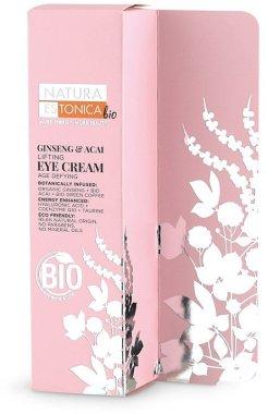 Околоочен крем с Женшен и Акай - Natura Estonica Ginseng & Acai Eye Cream