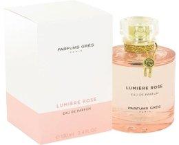 Парфюми, Парфюмерия, козметика Gres Lumiere Rose - Парфюмна вода