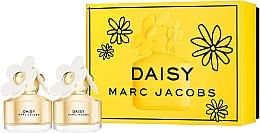 Парфюмерия и Козметика Marc Jacobs Daisy - Комплект тоалетна вода (2 x edt/50ml)