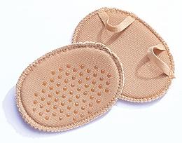 Парфюмерия и Козметика Възглавнички за обувки - Avon