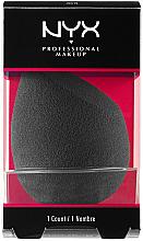 Парфюми, Парфюмерия, козметика Гъба за грим - NYX Professional Makeup Flawless Finish Blending Sponge
