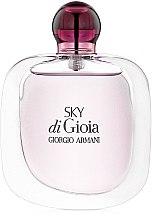 Парфюми, Парфюмерия, козметика Giorgio Armani Sky Di Gioia - Парфюмна вода ( тестер с капачка )