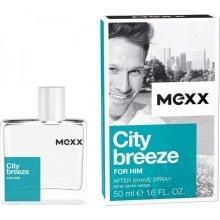 Парфюмерия и Козметика Mexx City Breeze For Him - Балсам след бръснене