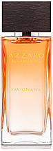 Парфюми, Парфюмерия, козметика Azzaro Solarissimo Favignana - Тоалетна вода