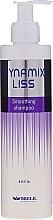 Парфюмерия и Козметика Изглаждащ шампоан - Brelil Dynamix Liss Smoothing Shampoo