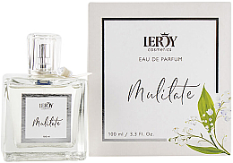 Парфюмерия и Козметика Leroy Cosmetics Mulilate - Парфюмна вода