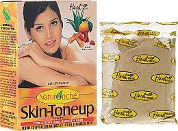 Парфюми, Парфюмерия, козметика Тонизираща маска за лице - Hesh Skin-ToneUp Powder