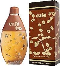 Парфюмерия и Козметика Cafe Parfums Cafe - Тоалетна вода