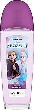 Парфюмерия и Козметика La Rive Frozen - Парфюмен дезодорант