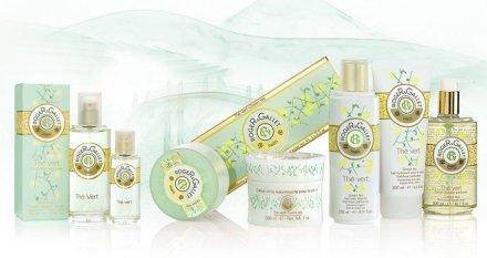 "Парфюмен сапун ""Зелен чай"" - Roger & Gallet The Vert Perfumed Soap — снимка N4"