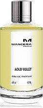 Парфюмерия и Козметика Mancera Aoud Violet - Парфюмна вода