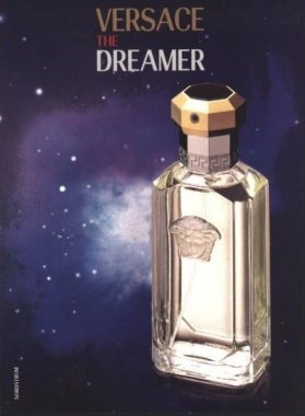 Versace Dreamer - Тоалетна вода — снимка N2