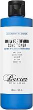 Парфюмерия и Козметика Укрепващ балсам за коса - Baxter of California Daily Fortifying Conditioner