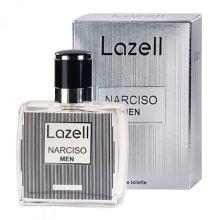 Парфюми, Парфюмерия, козметика Lazell Narciso - Тоалетна вода