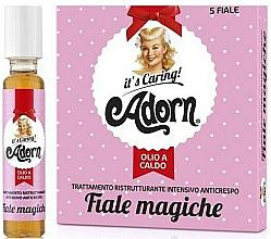 Парфюмерия и Козметика Масло за коса - Adorn Oil For Hair Treatment