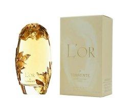 Парфюми, Парфюмерия, козметика Torrente L'Or de Torrente - Тоалетна вода