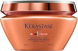 Парфюми, Парфюмерия, козметика Маска за коса - Kerastase Discipline Oleo Relax Masque