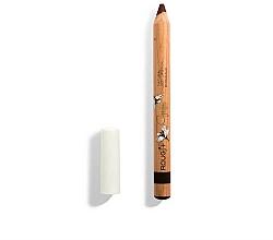 Парфюмерия и Козметика Червило-молив за устни - Rougj+ Green Natural Chubby Lipstick