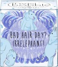 Парфюми, Парфюмерия, козметика Ластици за коса - Invisibobble Bad Hair Day? Irrelephant!