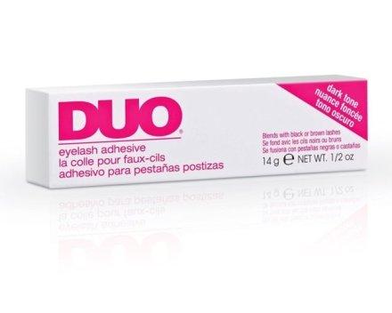 Лепило за мигли - Duo Dark Eye Lash Adhesive