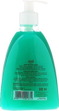 Течен сапун с аромат на ябълка - Achem Soap — снимка N4
