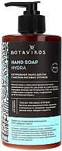 Парфюмерия и Козметика Гъст натурален сапун за ръце - Botavikos Hydra Hand Soap